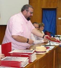 Alegeri locale 2012: Chiliman, Ontanu si Piedone obtin fiecare peste 70% din voturi