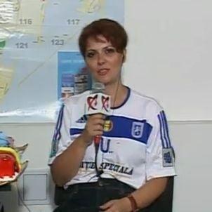Alegeri locale 2012: Olguta Vasilescu a castigat Craiova, dar nu deschide inca sampania (Video)