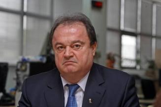 Alegeri locale 2012 - Blaga a primit de doua ori acelasi buletin de vot