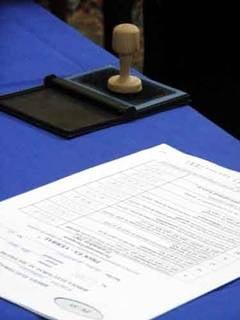 Alegeri locale 2012 - Cum poti ajunge la inchisoare dupa vot