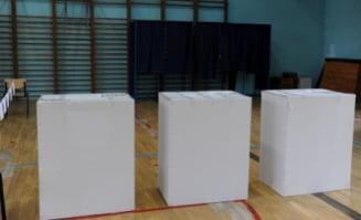Alegeri locale 2012 1 mai - ultima zi pentru inscrierea candidatilor