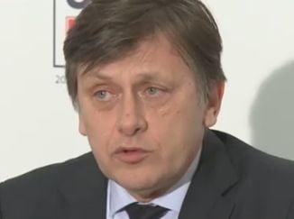 Alegeri locale 2012 Crin Antonescu: S-a dovedit ca USL e o constructie viabila (Video)