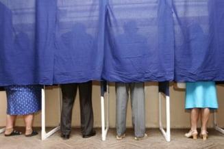 Alegeri locale 2012 Ialomita: Trei persoane, retinute pentru mita electorala