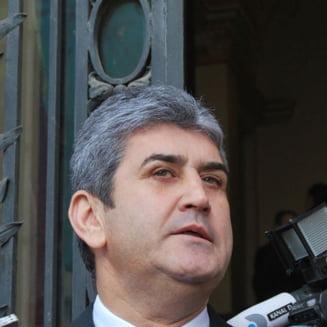 Alegeri locale 2012 Oprea se declara multumit de rezultatele obtinute de UNPR (Video)