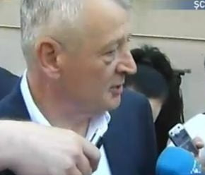 Alegeri locale 2012 Oprescu: A fost un vot mai putin rational si mai mult sentimental