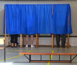 Alegeri locale 2012 PP-DD cere anularea votului in judetul Iasi