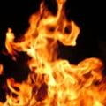 Alegeri locale 2012 Un alegator si-a dat foc in sectia de votare