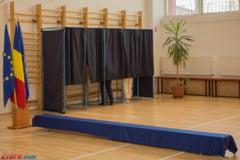 Alegeri locale partiale: Prezenta la vot si exit -poll-uri. PSD pastreaza Craiova, dar pierde, dupa 17 ani, Tg Jiu