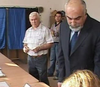 Alegeri parlamentare - Vosganian: Satul va avea, in sfarsit, reprezentanti in Parlament (Video)