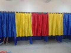 Alegeri parlamentare: 7 independenti si 12 partide s-au inscris in cursa in Capitala