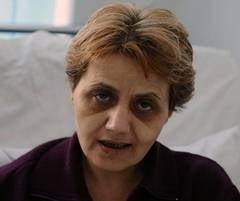 Alegeri parlamentare: Invatatoarea grevista candideaza pe listele PC - A convins-o Voiculescu