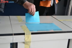 Alegeri parlamentare: La Cluj candideaza un italian si omul care vrea sa descopere sangele artificial