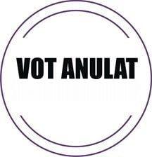 Alegeri parlamentare: PNG-CD cere anularea votului in sectorul 5