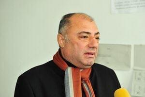 Alegeri parlamentare: Solomon candideaza pe listele PP-DD