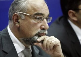 Alegeri parlamentare: Vosganian acuza intelegerile dintre USL si PP-DD