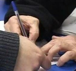 Alegeri parlamentare Detinutii din Ploiesti, lasati fara urna mobila