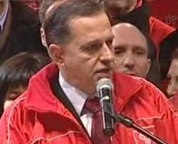 Alegeri parlamentare Mircea Geoana: Nu este posibila o alianta a celor trei partide majore (Video)