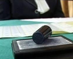 Alegeri parlamentare Primii romani la urne