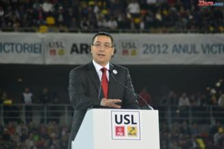 Alegeri parlamentare 2012: Ce avere are Victor Ponta