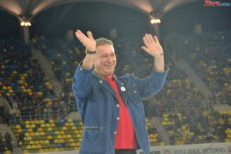 Alegeri parlamentare 2012: Madalin Voicu are doar bijuterii de 80.000 de euro
