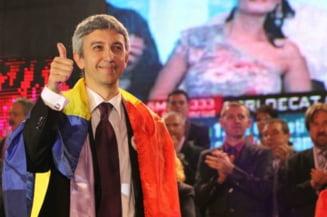 Alegeri parlamentare 2012: Pe cine arunca in lupta Dan Diaconescu