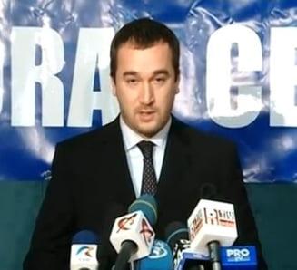 Alegeri parlamentare 2012: Prezenta la vot - 4,52%, dubla in Teleorman
