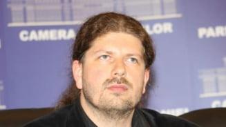 Alegeri parlamentare 2012: Remus Cernea, candidatul fara venit si fara avere
