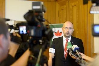 Alegeri parlamentare 2012: UDMR si-a numit candidati in toate cele 452 de colegii