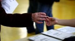 Alegeri parlamentare 2012: USL - peste 60%, ARD la egalitate cu PP-DD - sondaj IMAS