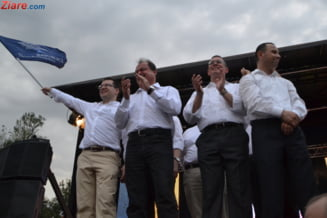 Alegeri parlamentare 2012: Vezi candidatii ARD la nivel national
