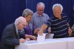Alegeri parlamentare 2012: Vezi candidatii