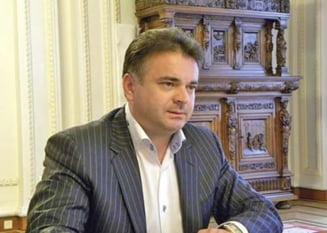 Alegeri parlamentare 2012: William Brinza castiga 200.000 de euro anual din chirii