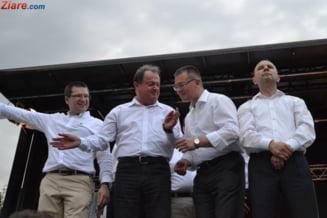 Alegeri parlamentare 2012: ARD isi lanseaza candidatii la Opera