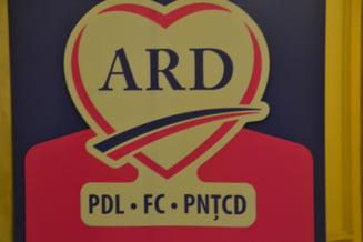 Alegeri parlamentare 2012: Cat cotizeaza la partid candidatii ARD
