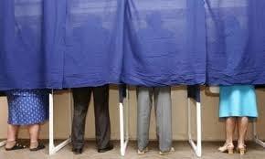 Alegeri parlamentare 2012: Presedintele BEC este judecatorul Paula Pantea