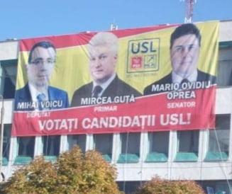 Alegeri parlamentare 2012: USL, lider la donatii - cum stau partidele cu banii?