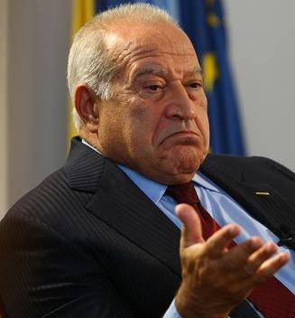 Alegeri parlamentare partiale: Cine vrea sa ocupe locul lasat liber de Dan Voiculescu