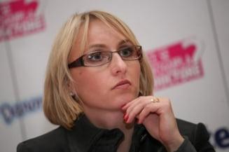 Alegeri partiale Szabo a alergat degeaba - a ratat intrarea in Parlament