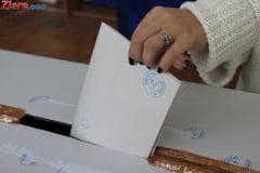 Alegeri prezidentiale 2014: Afla cine a castigat la sectia ta de votare