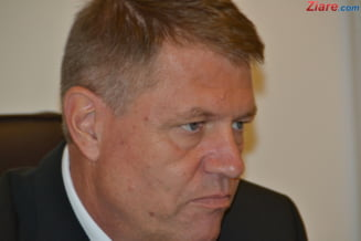 Alegeri prezidentiale 2014: Ce avere are Klaus Iohannis