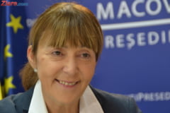 Alegeri prezidentiale 2014: Ce avere are Monica Macovei