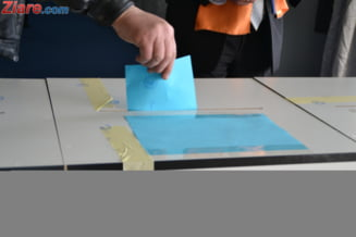 Alegeri prezidentiale 2014: Cum se voteaza in tara si in strainatate