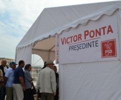 Alegeri prezidentiale 2014: PSD si PLR strang semnaturi si numere de telefon pentru Ponta si Tariceanu