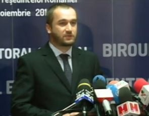 Alegeri prezidentiale 2014: Prezenta la ora 13 - Constanta bate Teleormanul. Cati romani au votat in diaspora (Video)