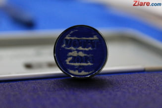 Alegeri prezidentiale 2014: Prezenta la vot la inchiderea urnelor - 52,31%