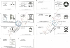 Alegeri prezidentiale 2014: Cum va arata buletinul de vot