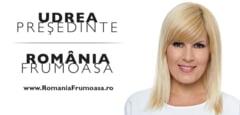 Alegeri prezidentiale 2014: Plangeri penale impotriva primarilor care o boicoteaza pe Udrea