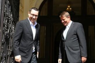 Alegeri prezidentiale 2014: Ponta vs. Iohannis, in cifre - sondaj Avangarde