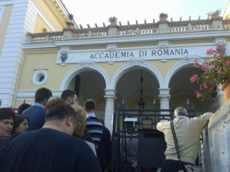 Alegeri prezidentiale 2014: Romanii din strainatate, cei mai mari investitori ai tarii