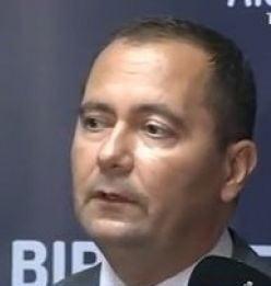 Alegeri prezidentiale 2014: Seful de cabinet al lui Laszlo Tokes candideaza pentru Cotroceni